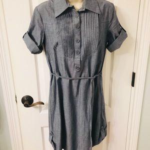 Mossimo Chambray Shirt Dress! ❤️